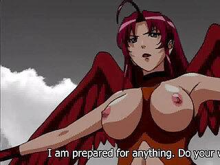 Gay vampire anime, anime bondage, gay hentai